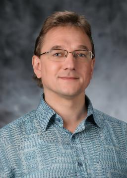 Kalju Kahn, Sr Lecturer SOE, Undergraduate Faculty Advisor