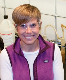 Lauren Misch