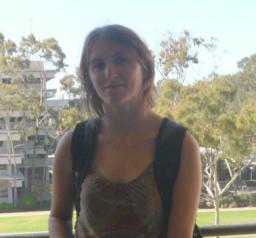 Alicia Smith